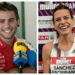 Álvaro Bautista e Irene Sánchez-Escribano, medallas de oro al Mérito Deportivo de Castilla-La Mancha