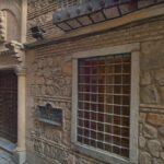 El Casón de los López de Toledo, ubicado en Sillería, será un hotel con cafetería
