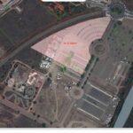 El nuevo cuartel de la Guardia Civil se ubicará en La Peraleda tras descartarse Vega Baja por la existencia de restos arqueológicos