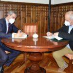 La Diputación de Toledo renueva su apoyo a las familias numerosas de la provincia