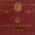 'Los álbumes de la Academia de Infantería': una nueva muestra virtual del Archivo Municipal
