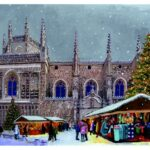 'Christmas toledanos', nueva exposición 'online' del Archivo Municipal sobre una tradición que se pierde