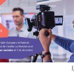 'El cine y los derechos sociales se alían', encuentro online en el marco del Festival de Cine Social de Castilla-La Mancha