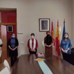 Convenio entre el Ayuntamiento de Yuncos y APANAS para la prestación del servicio de Atención Temprana en la comarca