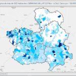 Toledo y Talavera de la Reina estabilizan el descenso de contagios de COVID pero siguen en riesgo muy alto