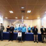 Un acto simbólico y sin público en la Puerta de Bisagra recordará la San Silvestre este año