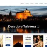 Talavera estrena página web de turismo con rutas, audioguías e informacion sobre la ciudad