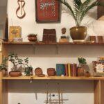 """Abre 'Perro Verde': una tienda de libros, cerámica, arte y plantas producidos en Toledo """"para los toledanos"""""""
