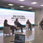 VÍDEOS | 'Sin cultura no hay ciudad': reflexiones y propuestas a través de seis charlas para regenerar el sector en Toledo