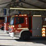 Fallecen dos personas a consecuencia de un incendio en el interior de una vivienda de Talavera de la Reina