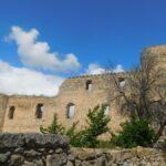 El castillo de Peñaflor, en Cuerva, entra en la Lista Roja de Hispania Nostra