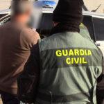 Tres detenidos como autores de un homicidio en San Pablo de los Montes
