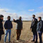"""Ciudadanos pide que se salde la """"deuda histórica"""" y se arregle la carretera entre Turleque y Mora"""