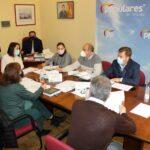 Empleo, ayudas a pymes, hosteleros, damasquino o comercio, en las enmiendas de PP a las cuentas de Diputación toledana