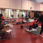Investigadores de la UCLM implantan en Illescas un programa para fomentar la práctica deportiva en mayores