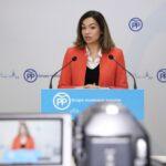 """El PP reclama """"rapidez"""" para poner en marcha ayudas para familias, autónomos y pymes en Toledo"""