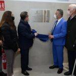 Alameda de la Sagra inaugura su nuevo consultorio, con el doble de superficie para atender a más de 3.200 ciudadanos