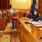 La Diputación de Toledo aprueba por primera vez los presupuestos con la unanimidad de todos los grupos
