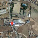 Muere un hombre de 70 años tras quedar atrapado en un silo de serrín de Noez