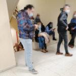 """CSIF pide adelantar el traslado de la Unidad de Oncohematología al nuevo hospital ante """"la saturación"""" de pacientes en espera"""
