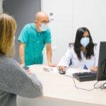 Los servicios de Reumatología y de Medicina Interna inician la actividad en el Hospital Universitario de Toledo