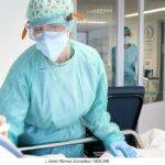 Un total de 685 personas con coronavirus, ingresadas en hospitales de Toledo