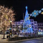Hasta las 00.30 horas y un máximo de 10 personas: medidas definitivas para Navidad y Nochevieja en Castilla-La Mancha