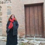La antropóloga Isabel Ralero Rojas, nueva numeraria de la Real Academia de Bellas Artes y Ciencias Históricas de Toledo