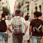 La población más joven, protagonistas de los nuevos contagios y del aumento de la incidencia COVID