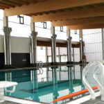 Villacañas presupuesta la apertura de la piscina climatizada para el último trimestre de 2021