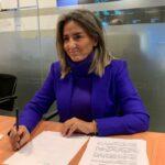 Milagros Tolón, designada como representante de la FEMP en el Foro Local para la Agenda Urbana Española
