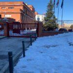 Los centros escolares de Toledo tendrán clases 'online' durante toda la semana