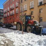 El Ayuntamiento mantiene abiertos 16 puntos de acceso al agua potable en Toledo