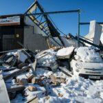 Los particulares afectados por el temporal en Toledo podrán solicitar ayudas hasta el 18 de febrero