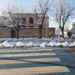 El Hospital de Toledo atiende más de un centenar de traumatismos por caídas, 35 de ellas con fracturas quirúrgicas