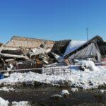 La Diputación destinará un millón de euros en ayudas para los municipios afectados por la borrasca 'Filomena'
