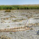 'SOS Lagunas' o cómo defender la supervivencia de las lagunas de Villafranca de los Caballeros con fotografías
