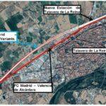 El Colegio de Ingenieros de Caminos apuesta también por soterrar el AVE en Talavera y conectar con Cercanías
