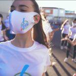"""Viva Energía lanza un flashmob para superar la crisis del coronavirus """"con el poder de nuestra energía"""""""