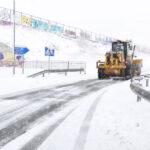 La Autovía de los Viñedos, cortada entre Toledo y Consuegra a causa del temporal