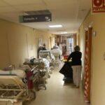 """Los hospitales de Toledo y Ciudad Real son los que tienen más """"comprometido"""" su nivel asistencial"""
