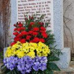 IU y PCE homenajean a los cerca de 300 toledanos que sufrieron la barbarie nazi