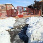 Los centros educativos decidirán cuándo recuperar los tres días lectivos perdidos a causa de 'Filomena'