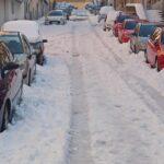 GUÍA | Así se pueden reclamar daños en coches y domicilios por la borrasca 'Filomena'