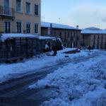 El Ejército de Tierra actuará en la limpieza del Casco Histórico