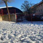 El Gobierno regional ha invertido casi 2 millones en reparar los daños de 'Filomena' en centros educativos, más de la mitad en Toledo