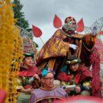 Así se podrá visitar a los Reyes Magos en la Puerta de Bisagra a su llegada a Toledo
