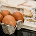 El huevo de gallina de suelo ya cotiza en la Lonja de Toledo