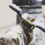 Proteger contadores o dejar un ligero goteo: recomendaciones ante el riesgo de averías en Toledo, con -11º este miércoles