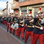 Las fiestas en honor a San Sebastián de Madridejos, declaradas de Interés Turístico Regional